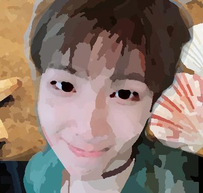 BTS【RM】キム・ナムジュンのプロフィール