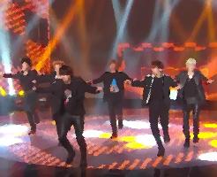 BTSがカバーした神話というアイドルグループ
