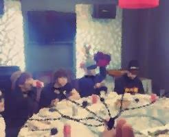 【BTS酒量ランキング】お酒をよく飲むのメンバーは誰!?