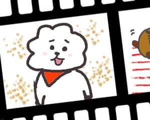 BTS【JIN】ジンくんおすすめの映画リスト