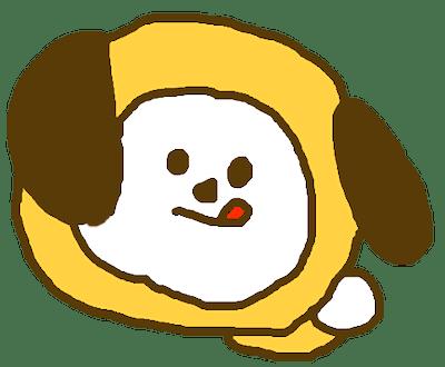 パクジミンに関する豆知識(TMI)