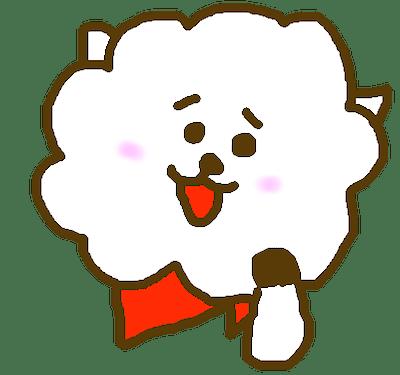 キムソクジンに関する豆知識(TMI)