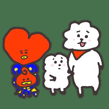 BTSメンバーの兄弟エピソード