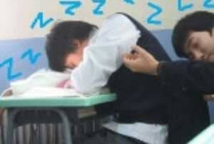 G-DRAGON勉強中!?