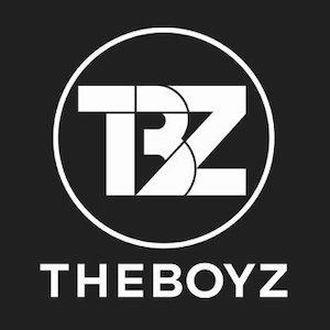THE BOYZメンバーのプロフィール
