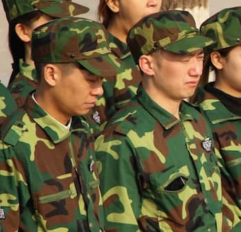 BIGBANGメンバーの兵役期間