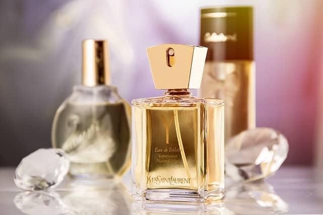 【WINNER】実際に使っている香水情報